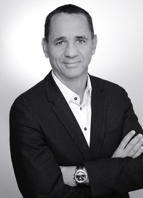 Andreas Fox