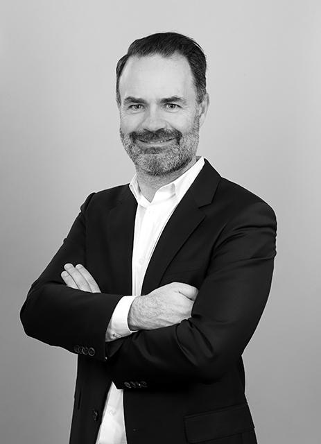 Rainer Kerl