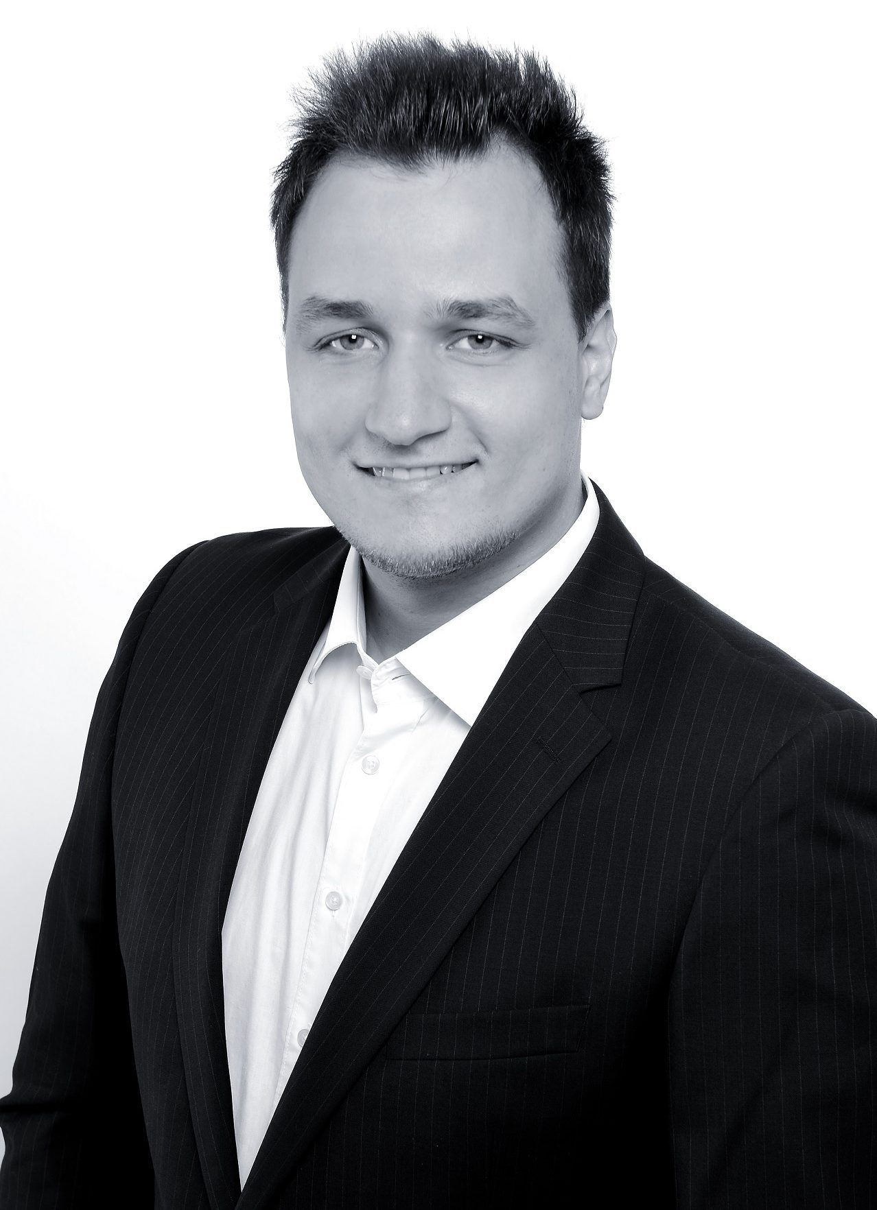 Michael Petrovic